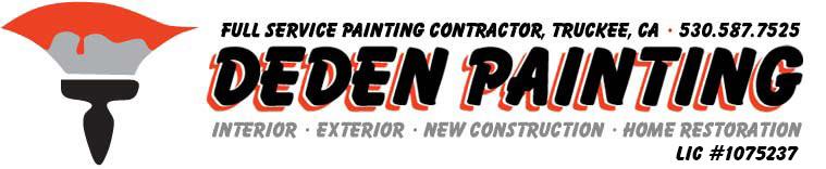 Deden Painting